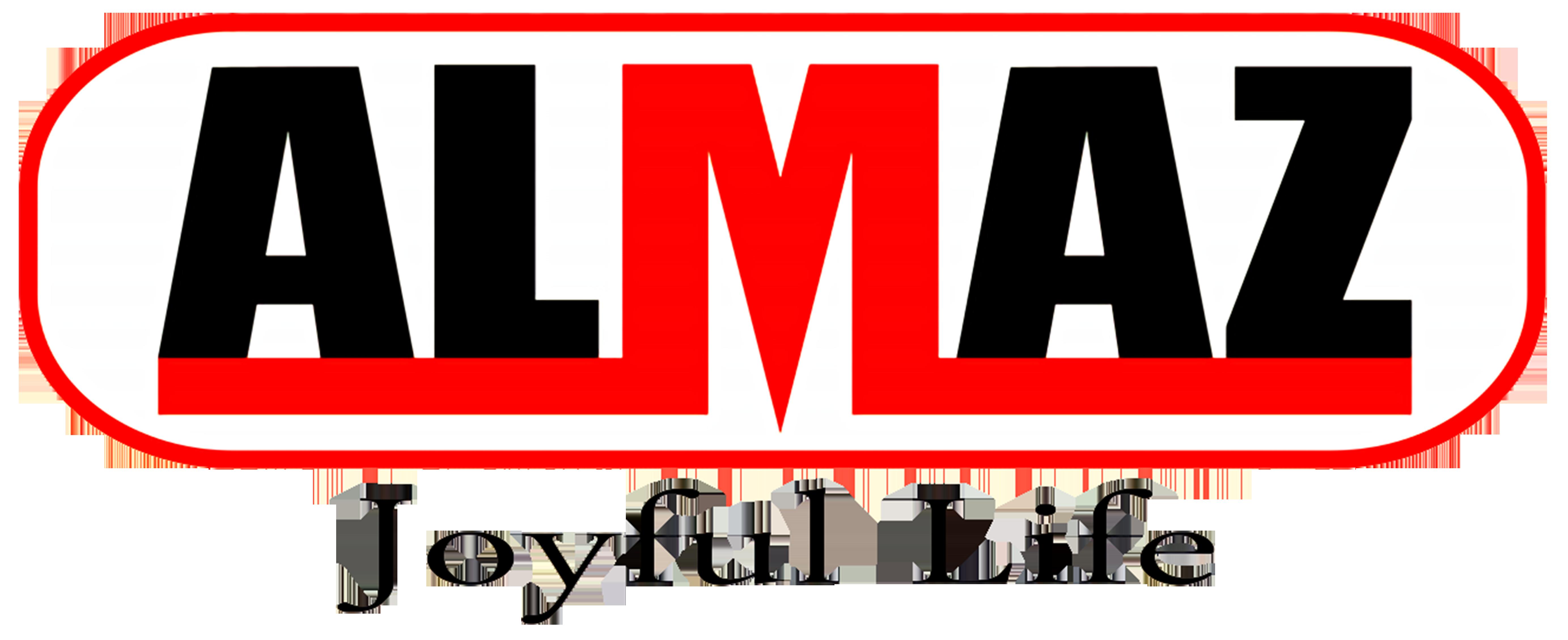 Logo Almaz